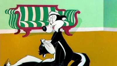 1950 第22届奥斯卡最佳动画短片 臭美公子的追求 For Scent-imental Reasons