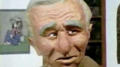 1975 第47届奥斯卡最佳动画短片 星期一闭馆 Closed Mondays