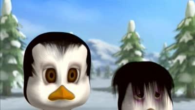 企鹅部落21