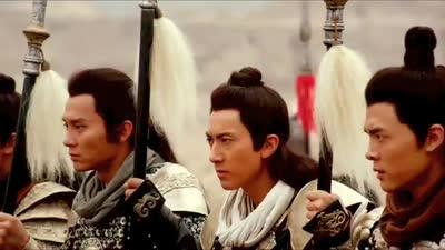 《忠烈杨家将》 国际版预告片