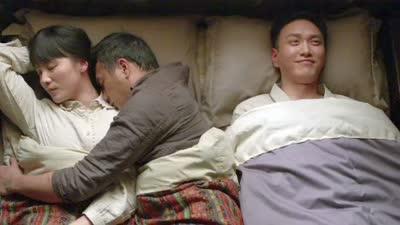 《萧红》 预告片