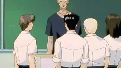 麻辣教师GTO-23