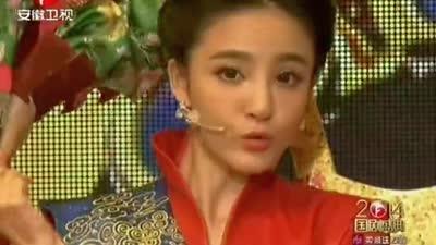 李易峰拿奖手软示爱女神 吴奇隆刘诗诗屡遭逼婚