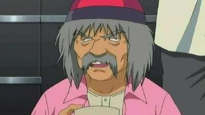 格斗美神武龙第1季17