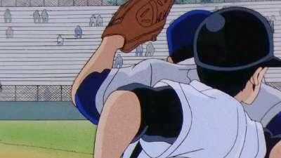 棒球英豪038