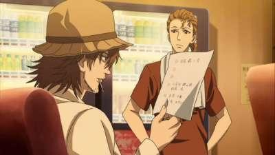 新网球王子OVA 第03话