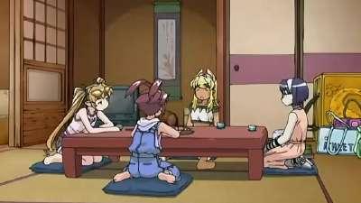 炼金3级魔法少女05