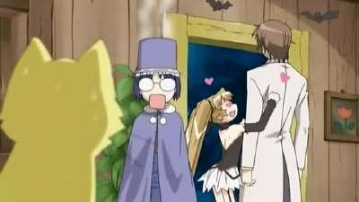 炼金3级魔法少女09