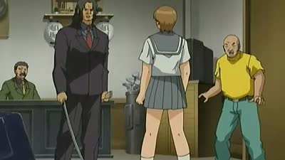 格斗美神武龙第2季09