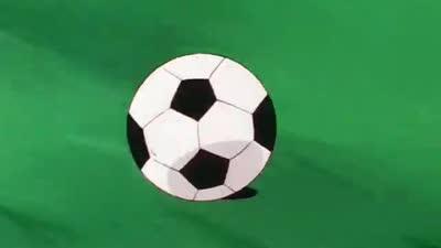 足球小将初中篇 24(国语版)