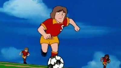 足球小将初中篇 33(国语版)