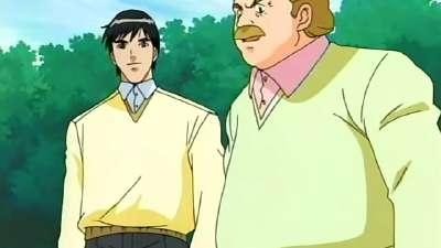 高尔夫小子04