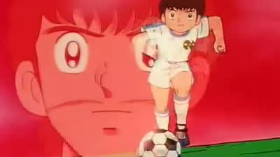 足球小将小学篇 40(国语版)