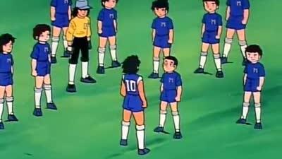 足球小将小学篇 42(国语版)