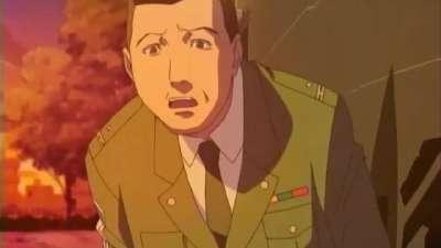 战争程序员白濑09