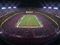 NFL 常规赛第16周常规赛 费城老鹰vs华盛顿红皮(中文)