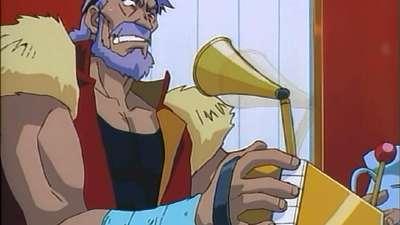 秀逗魔导士 Slayers_Great(1997)剧场版