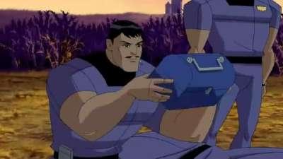 超人正义联盟 第四季04
