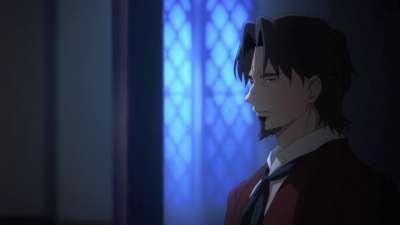 Fate/Zero 第17话