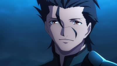 Fate/Zero 第16话
