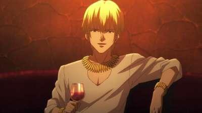 Fate/Zero 第12话