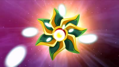 木奇灵之绿影战灵09