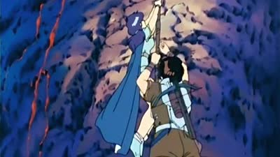 圣战士丹拜因 OVA1