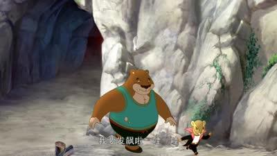 如意兔之开心农场2 第22集