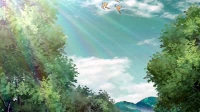 太极蝌蚪成长记之拜师习武篇2 第19集