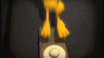 加菲猫的幸福生活 第一季23