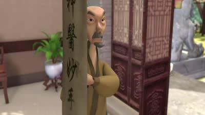 少年司马光3 02