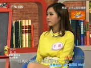 《健康来了》20121130:杨奕动手动脑保健康