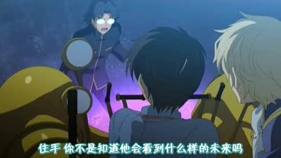 今天开始做魔王 OVA 03