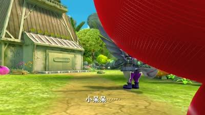 猪猪侠6 第31集