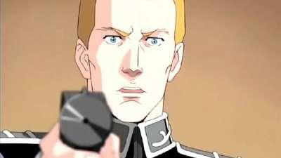 银河英雄传说 007(国语)