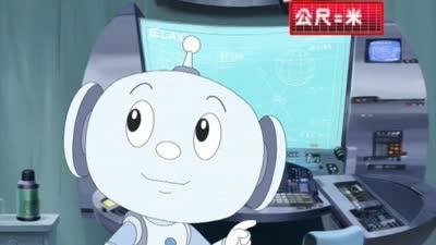机器人纳瑞奇01