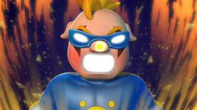 猪猪侠8之变身战队18