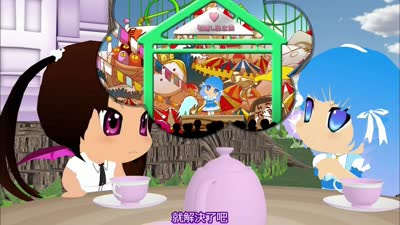 gdgd妖精s 第二季08
