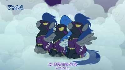 彩虹小马:友情就是魔法02