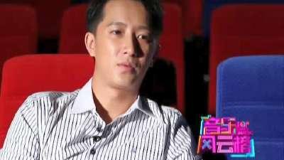 十一特别节目——青春大事件 韩庚羽泉重走青春路