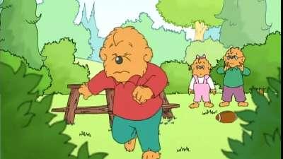小熊一族17