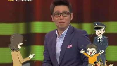 """""""见义勇为""""变""""多管闲事"""" 众超级英雄现场遭调侃"""