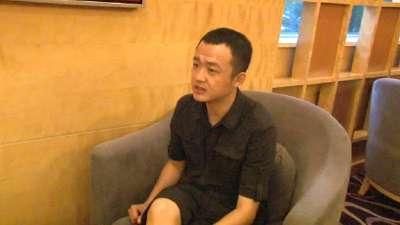 第六段:包贝尔:上海钱柜娱乐节更突出中国元素