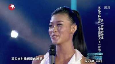 """肖杰朱洁静半决作品遭抨击 张傲月""""钟楼怪人""""感人落泪"""