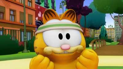 加菲猫的幸福生活 第三季18