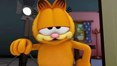 加菲猫的幸福生活 第四季35
