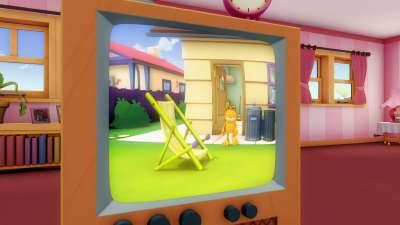 加菲猫的幸福生活 第三季21