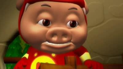 猪猪侠之欢乐无限21