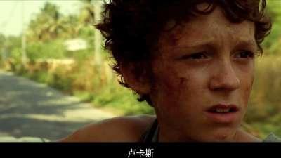 《海啸奇迹》中文高清版终极预告片