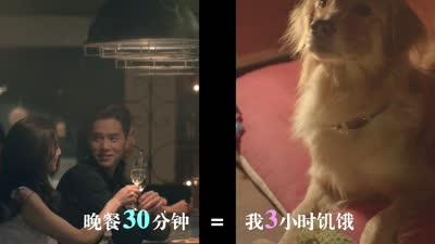 """《我的男友和狗》""""十年一生""""金毛里拉预告片"""